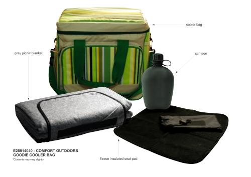 Comfort Outdoors Goodie Cooler Bag