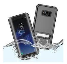 Samsung S7 EDGE, S8 and S8PLUS Waterproof Case