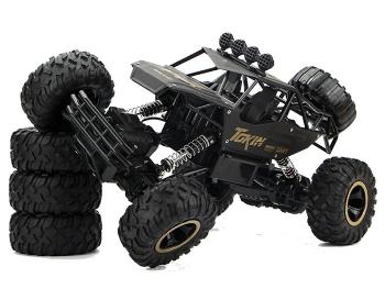 Rock Crawler 4WD Radio RC Racing Car