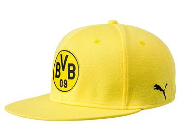 Borussia Dortmund Stretch-fit Cap