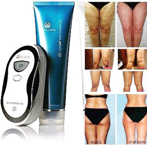 NU-SKIN AGELOC® Galvanic Body Spa