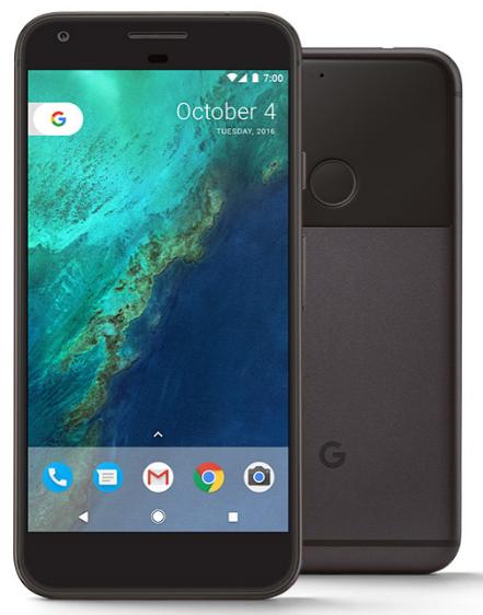 Google Pixel XL Smartphone 128GB