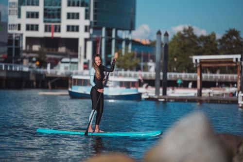 Aqua Marina Evolution Kayak & Sup
