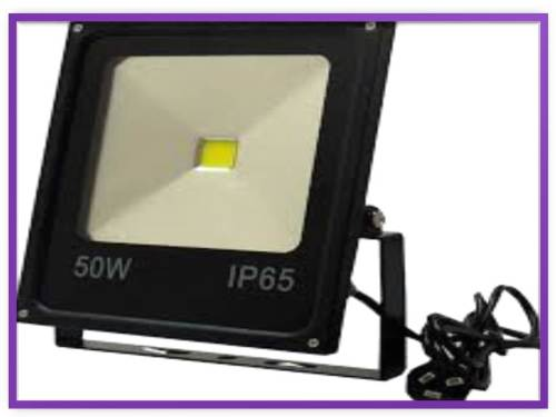50w LED Energy Saving Flood Lights