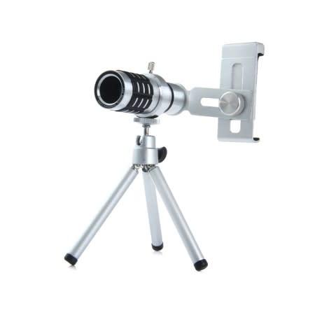 Universal Telephoto Zoom Lens