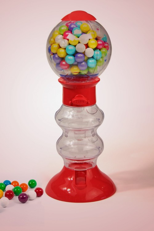 Jeronimo GumBall Dispenser