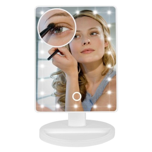 LED Vanity Mirror Touch Screen