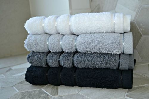 Knightsbridge Luxury Hand Towels