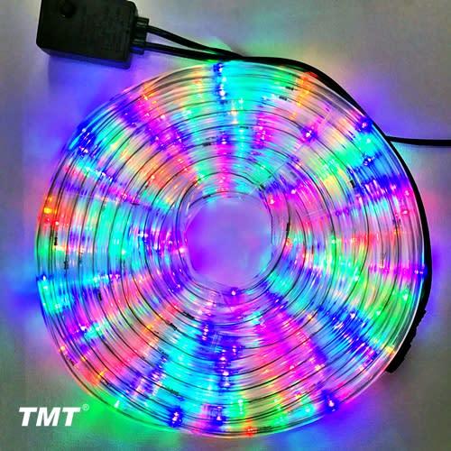 Multicolor LED Rope Lights Xmas Lights 20M