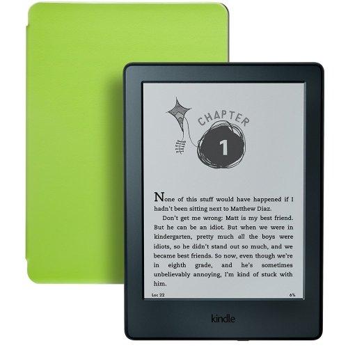 Amazon Kindle for Kids Bundle