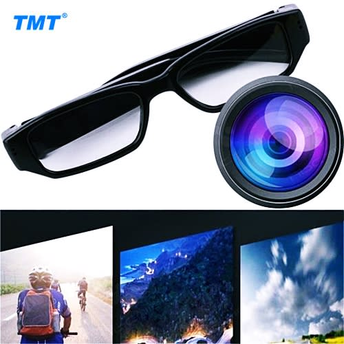 Spy Glasses 1080p HD Camera Eyewear