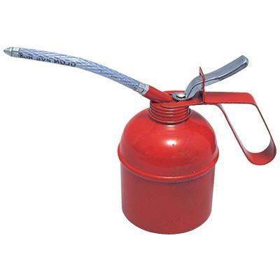 Argus Motoring Oil Can