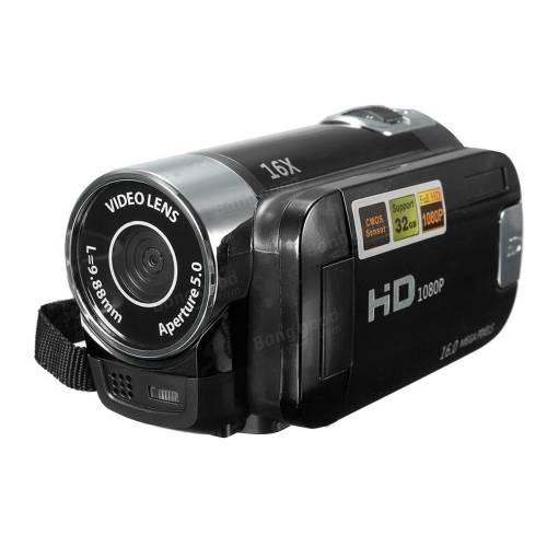 Digital Video Camcorder 1080P