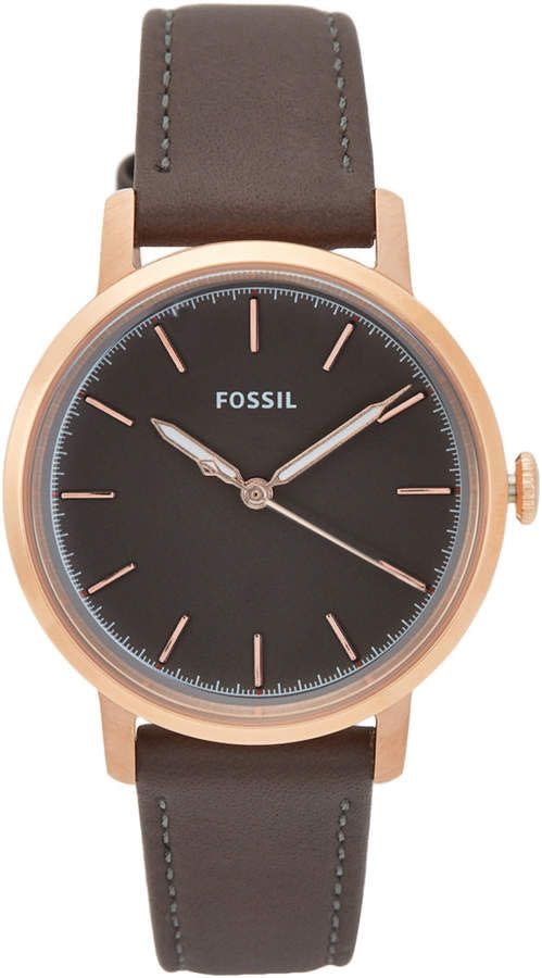 Fossil Ladies Neely Two Options to Choose From