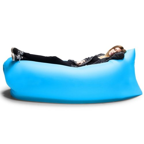 Inflatable Portable Bed/Lounge