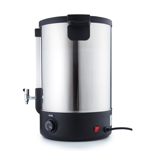 Zooltro 32L Stainless Steel Electric Water Boiler Urn