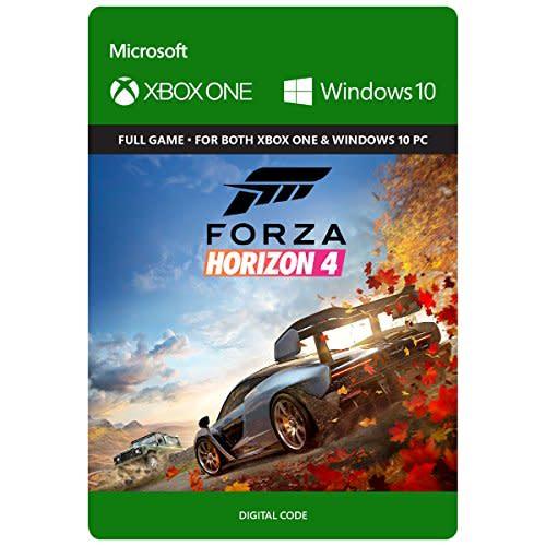 Forza Horizon 4 (Xbox One/Windows 10)