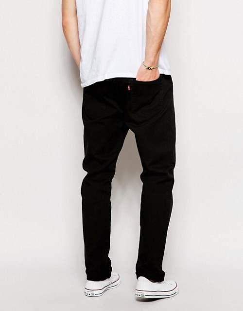 Levi's Red Tab 522 Jeans