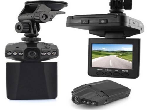 Dashboard Camera / Video Recorder