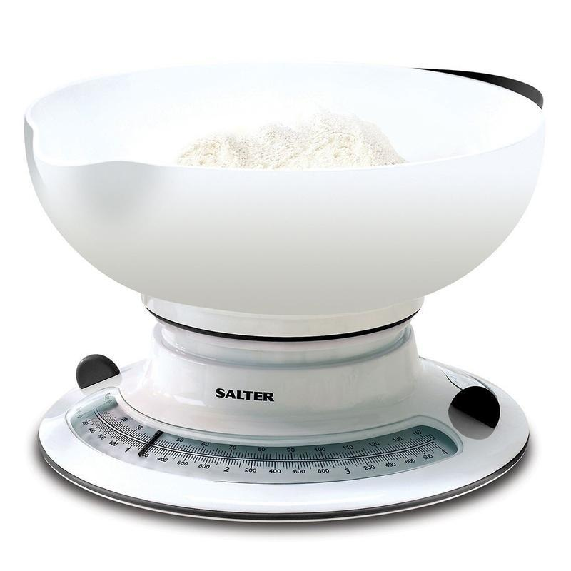 Salter Add & Weigh Baking Mechanical Scale