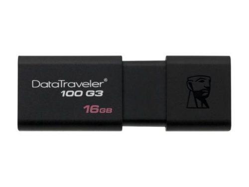 Kingston USB 16GB USB 3.0 Flashdrive - G3
