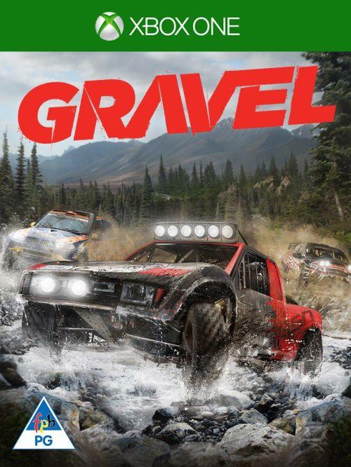 Gravel (Xbox One & PS4)