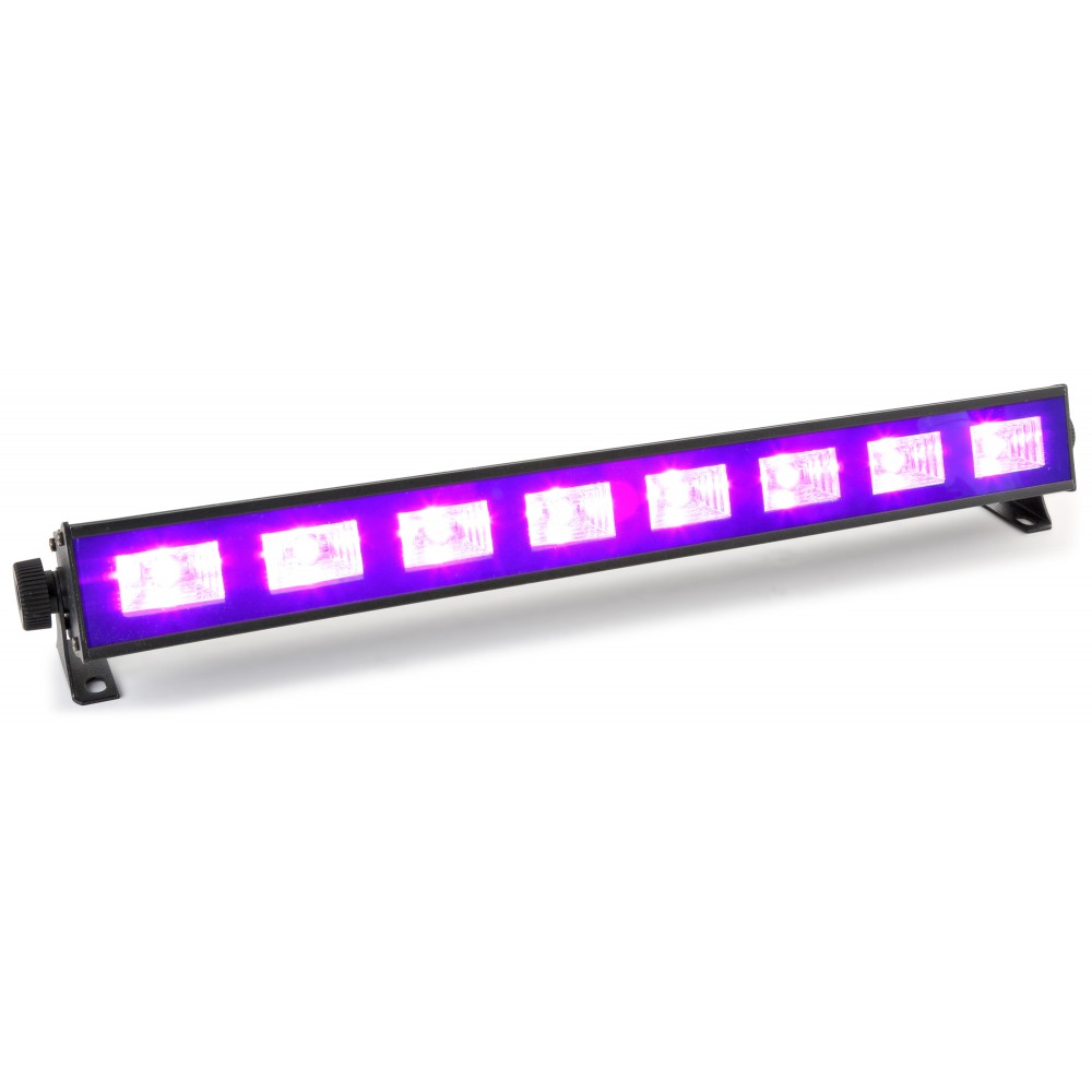 UV LED Black Light 9*3W