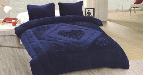 3 Piece Blanket Set Premium Range
