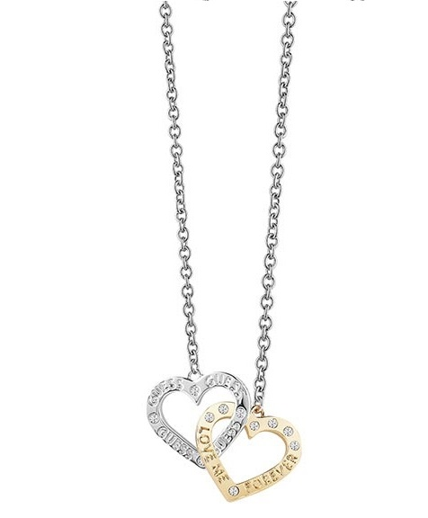 Guess Lovers Necklace