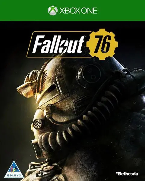Fallout: 76 (Xbox One)