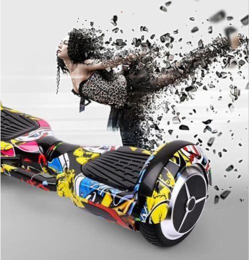 6.5 inch Hoverboard Self Balance Scooter