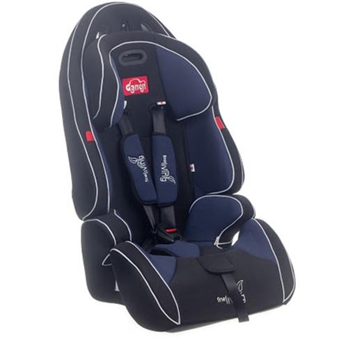 Baby Car Seat Navy