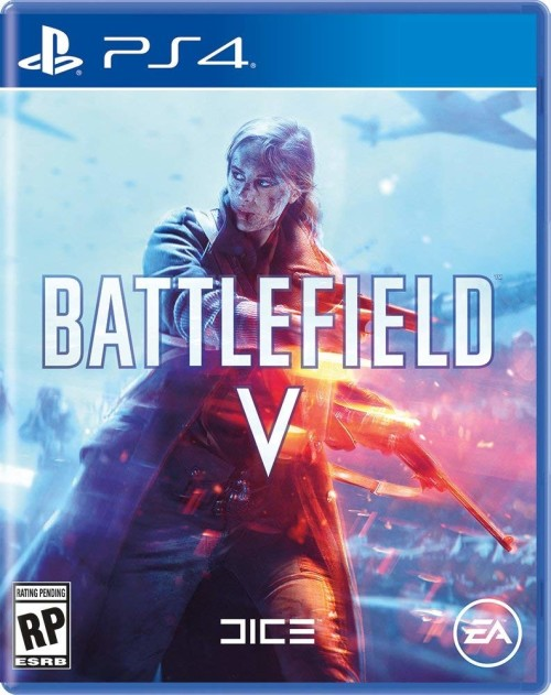 Battlefield V (PS4 & Xbox One)