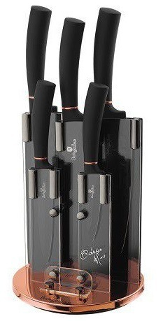 Berlinger Haus Knife Set 6 Piece