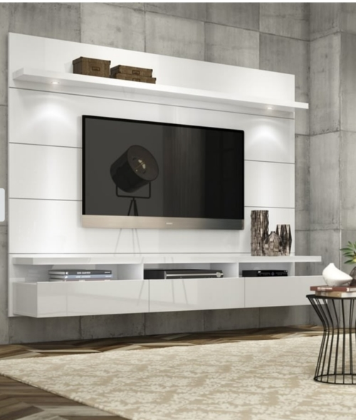 Miranda Supawood Floating TV Stands