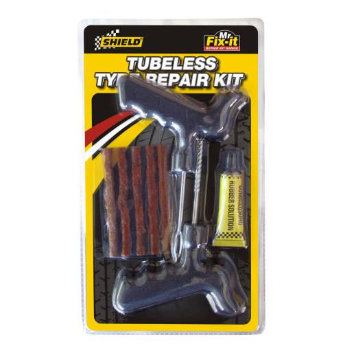 Shield Tyre Repair Kit