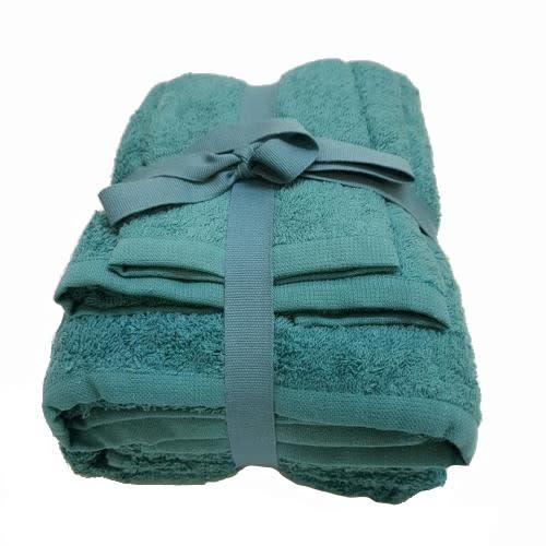 Towel Set 4 Piece