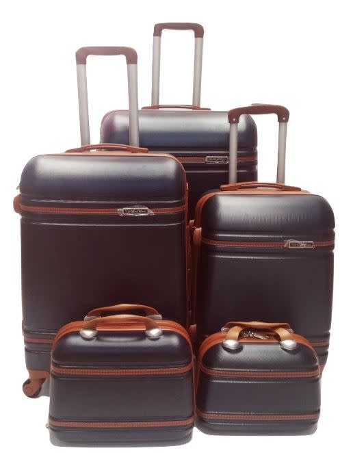 Suitcases Trolley Luggage Set