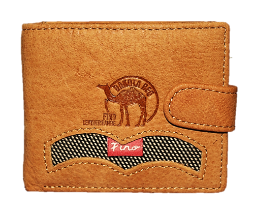 Mens Genuinel Leather Wallet
