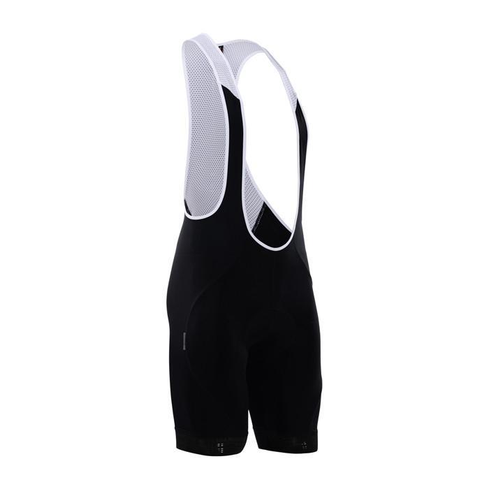Cycling Box Astra Black Bib Shorts