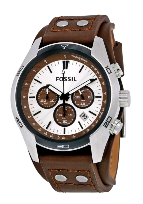 Fossil Men's Coachman