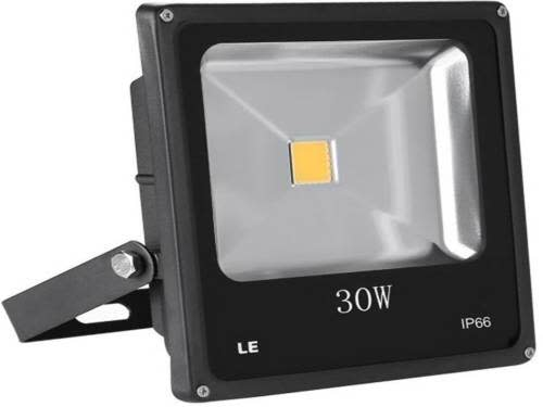 LED Slim Floodlight 30W