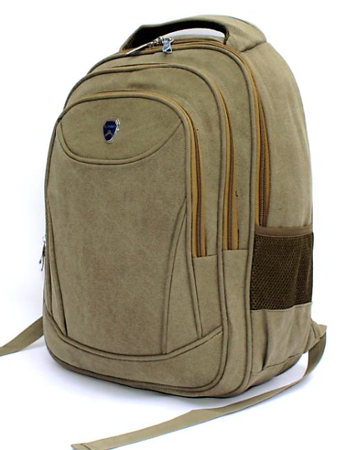 PL Power Canvas Laptop Backpack - 2 Colours