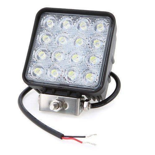 LED Square Spotlight 48W