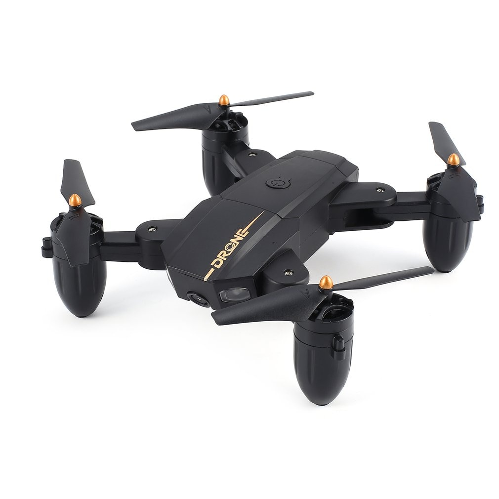 Pocket Mini FPV Foldable Smart Drone
