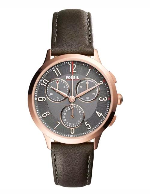 Fossil Ladies Abilene Leather Watch