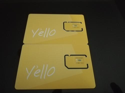 MTN Sim Cards - 20GB data 100 Anytime Minutes 200 MTN to MTN Minutes