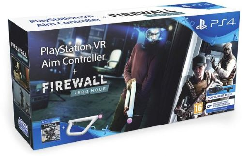Firewall: Zero Hour (PS VR Bundle)