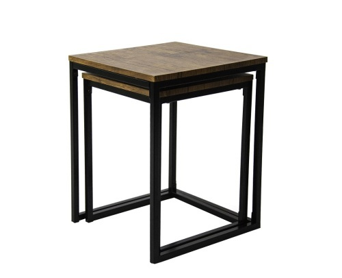 Fine Living Oxford Nesting Tables