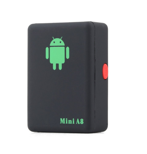Mini GSM GPRS GPS A8 Real time Tracking System